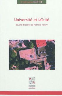 Université et laïcité