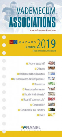 Vademecum associations 2019