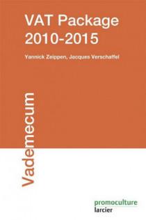 VAT Package 2010 - 2015