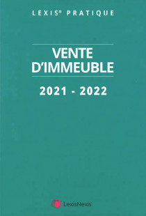 Vente d'immeuble 2021-2022