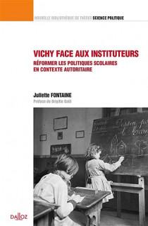 Vichy face aux instituteurs