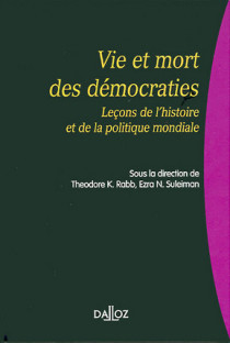 Vie et mort des démocraties