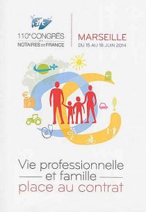 Vie professionnelle et famille, place au contrat