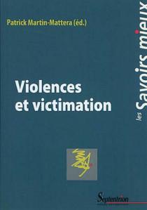 Violences et victimisation