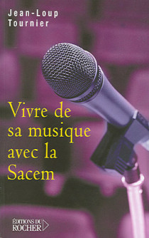 Vivre de sa musique avec la Sacem