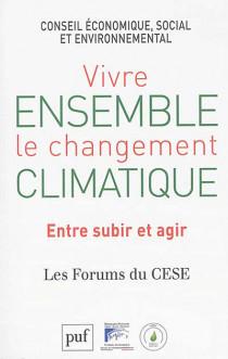 Vivre ensemble le changement climatique