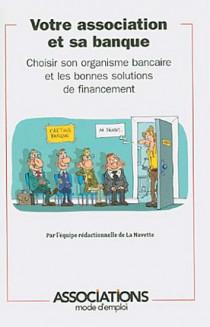 Votre association et sa banque