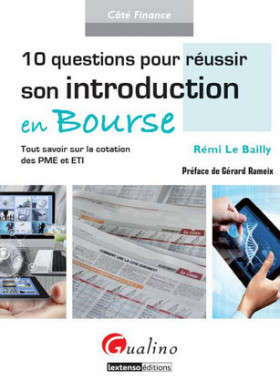 10 questions pour réussir son introduction en bourse