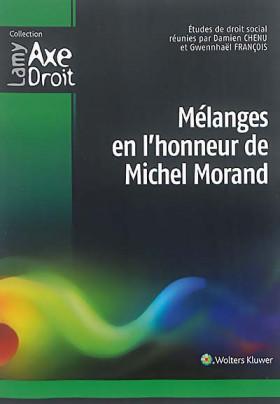 Mélanges en l'honneur de Michel Morand