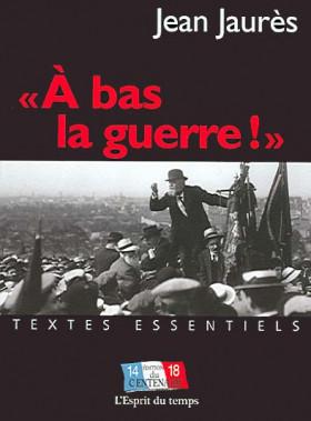 """""""A bas la guerre !"""""""