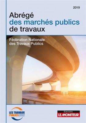 Abrégé des marchés publics de travaux 2019