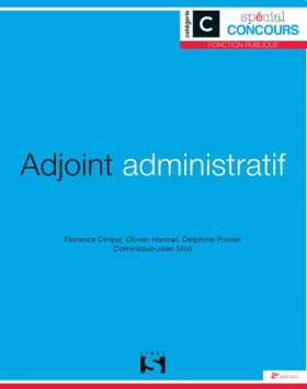 Adjoint administratif, catégorie C