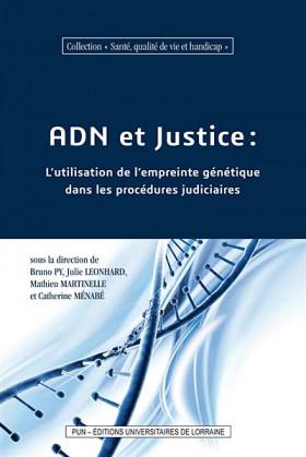 ADN et justice
