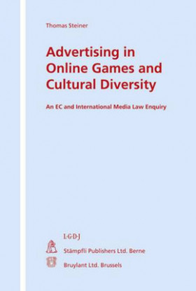 Advertising in Online Games and Cultural Diversity