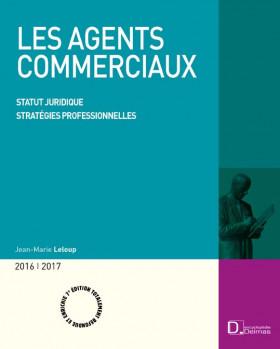 Les agents commerciaux 2016-2017