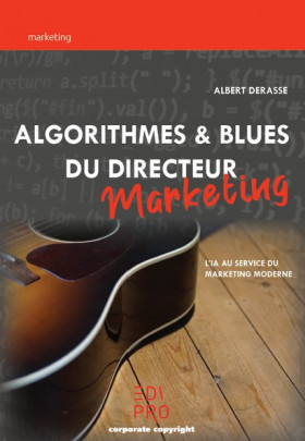 Algorithmes & blues du directeur marketing