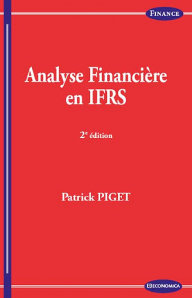 Analyse financière en IFRS