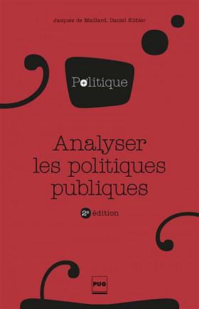 Analyser les politiques publiques