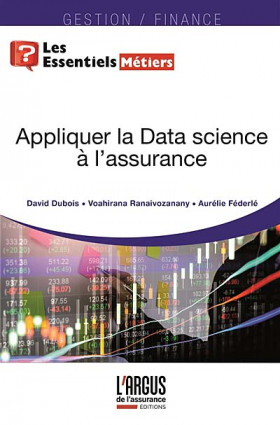 Appliquer la data science à l'assurance
