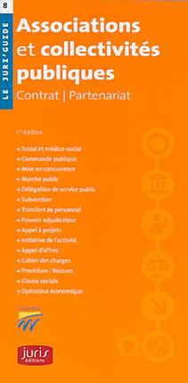 Associations et collectivités publiques