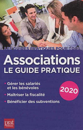 Associations : le guide pratique 2020