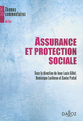Assurances et protection sociale