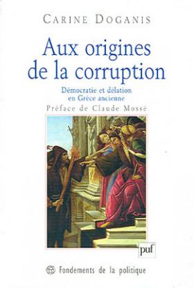 Aux origines de la corruption