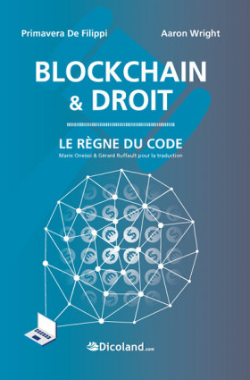 Blockchain & droit