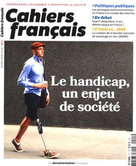Cahiers français, juillet-août 2019 N°411