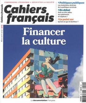 Cahiers français, mars-avril 2019 N°409