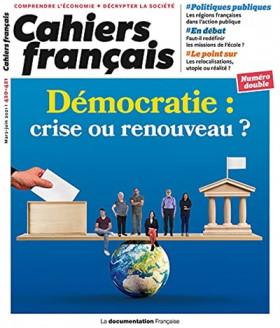 Cahiers français, mars-juin 2021 N°421-422