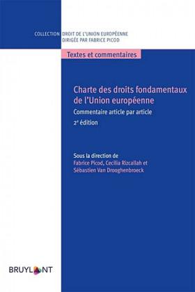 Charte des droits fondamentaux de l'Union européenne