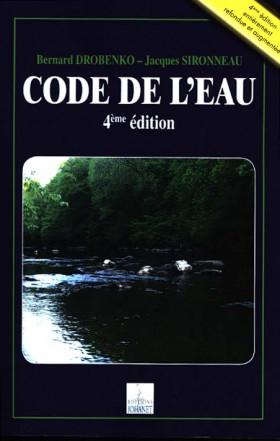 Code de l'eau