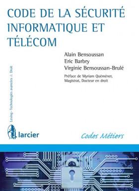 Code de la sécurité informatique et télécom