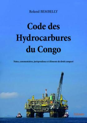 Code des hydrocarbures du Congo
