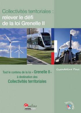 Collectivités territoriales : relever le défi de la loi Grenelle II