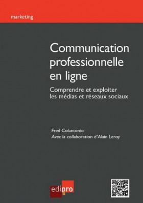 Communication professionnelle en ligne