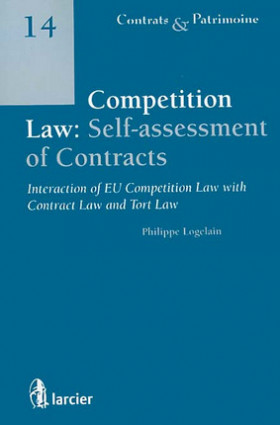 Competition Law: Self-assessment of Contracts N°14