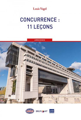Concurrence : 11 leçons