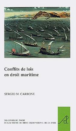 Conflits de lois en droit maritime