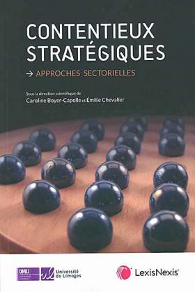 Contentieux stratégiques