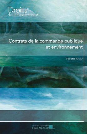 Contrats de la commande publique et environnement
