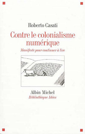 Contre le colonialisme numérique