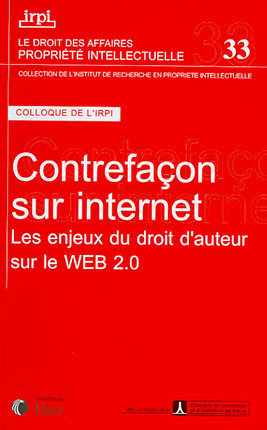 Contrefaçon sur internet