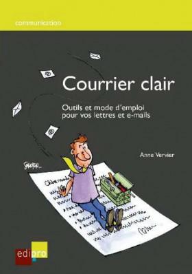 Courrier clair