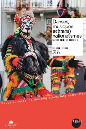 Danses, musiques et (trans)nationalismes