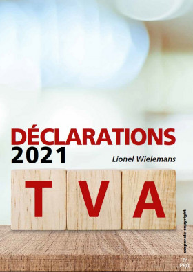 Déclarations TVA 2021