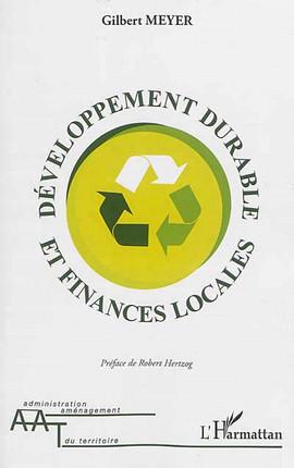 Développement durable et finances locales
