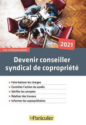 Devenir conseiller syndical de copropriété 2021