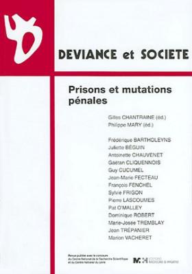 Déviance et société, 2006 N°3